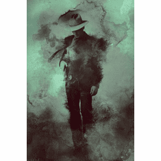 Justified Poster 24inx36in Poster