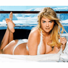 Kate Upton Poster 24inx36in Poster