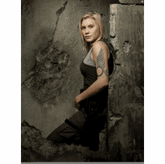 Katee Sackhoff Poster 24inx36in Poster