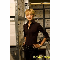 Katheryn Morris Poster Cold Case 24inx36in