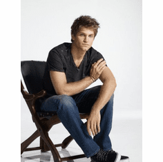 keegan allen Mini Poster 11inx17in poster