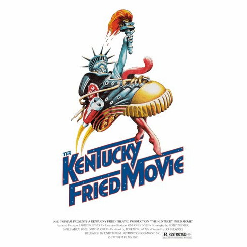 Kentucky Fried Movie Movie Poster 24inx36in