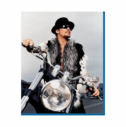 Kid Rock Chopper Poster 24inx36in