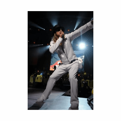 Kid Rock Poster 24in x36 in