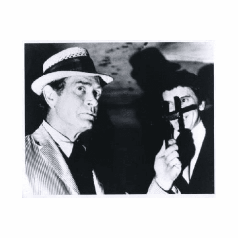 Kolchak The Night Stalker Poster 24inx36in
