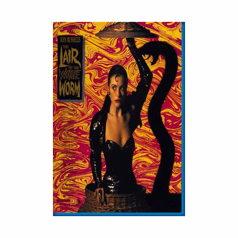 Lair Of The White Worm Movie Poster 24inx36in
