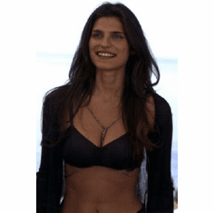 Lake Bell Poster 24inx36in