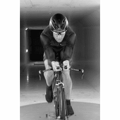 """Lance Armstrong Black and White Poster 24""""x36"""""""