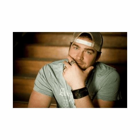 Lee Brice Poster 24in x36 in