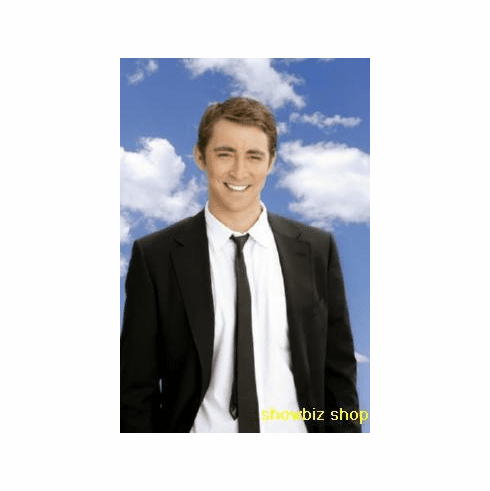 Lee Pace Poster 24inx36in