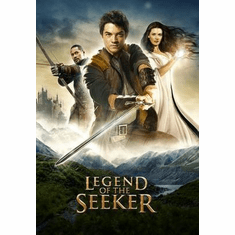 Legend Of The Seeker Movie Poster 24in x36 in