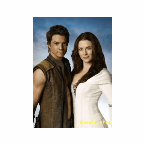 Legend Of The Seeker Poster Cast 24inx36in