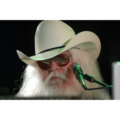 Leon Russell Poster 24inx36in