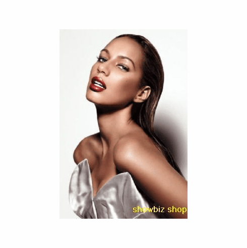 Leona Lewis Poster Silver Glam 24inx36in