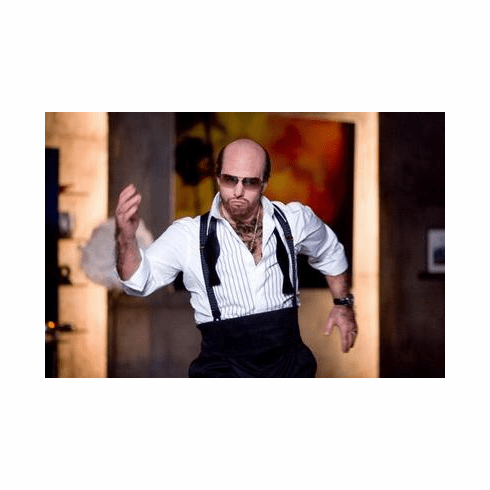 Les Grossman Poster Dancing Tom Cruise 24in x36 in
