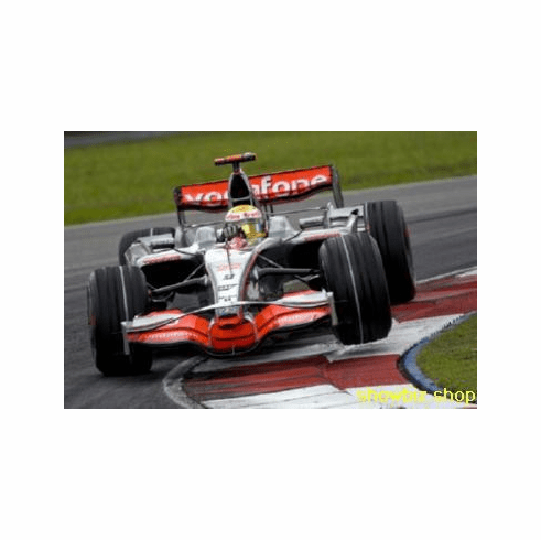 Lewis Hamilton Poster F1 Racing 24inx36in