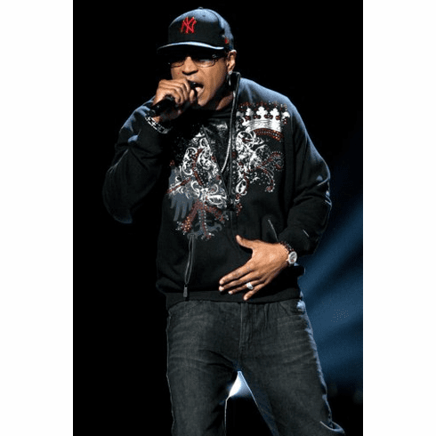 Ll Cool J Poster 24inx36in