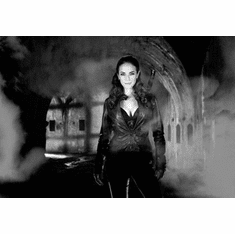 """Lost Girl Black and White Poster 24""""x36"""""""