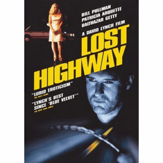 Lost Highway Movie Poster 24in x36 in
