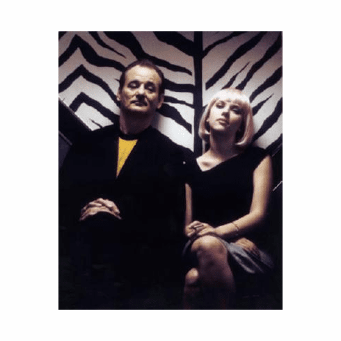 Lost In Translation Movie Poster 24inx36in