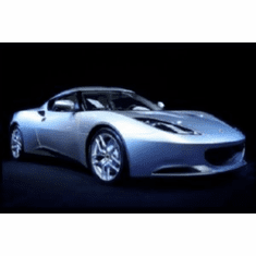 Lotus Evora 8x10 photo Master Print #01