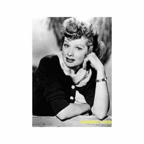 Lucille Ball Poster 24inx36in