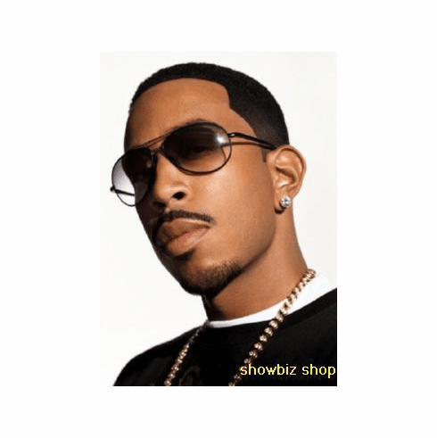 Ludacris Poster Sunglasses 24inx36in
