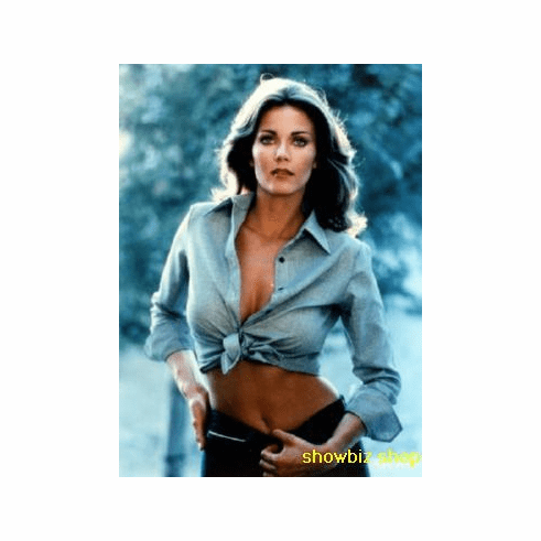 Lynda Carter Poster #1 24inx36in
