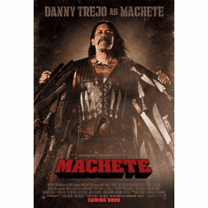 Machete Movie Poster 24inx36in Poster