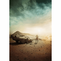 Mad Max Fury Road 8x10 Movie Poster Photo