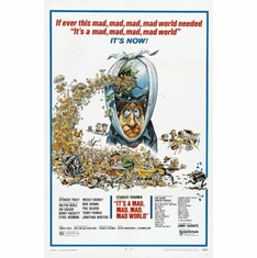 Mad World Movie Poster 24inx36in Poster