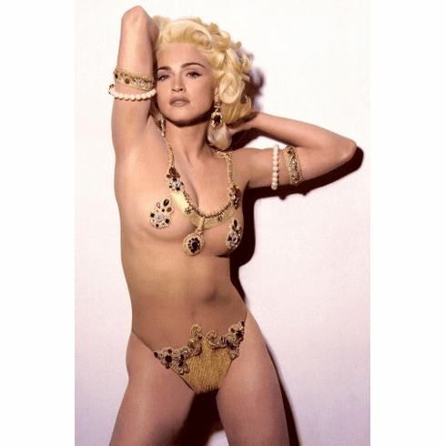 Madonna Poster 24inx36in