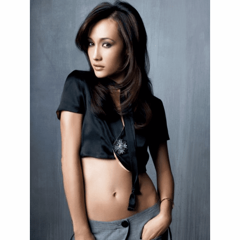 Maggie Q Poster 24inx36in