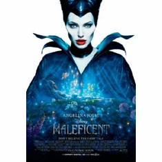 Maleficent 8x10 Movie Poster Photo