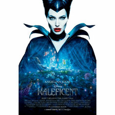Maleficent Movie poster 24inx36in Poster