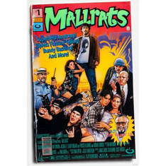 Mallrats Movie Poster 24inx36in Poster
