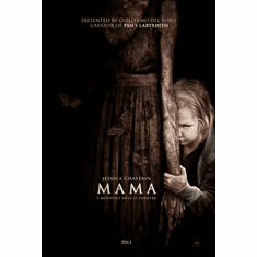 Mama Movie Poster 24inx36in Poster