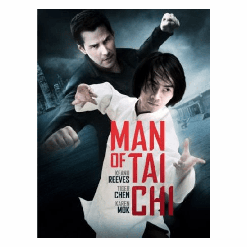 Man Of Tai Chi 8x10 Movie Poster Photo