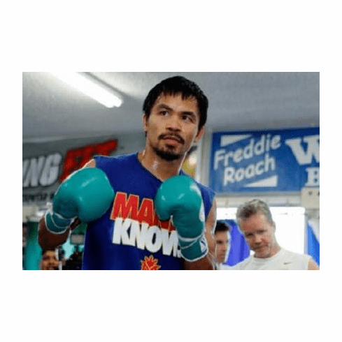 Manny Pacquiao Poster #03 24inx36in