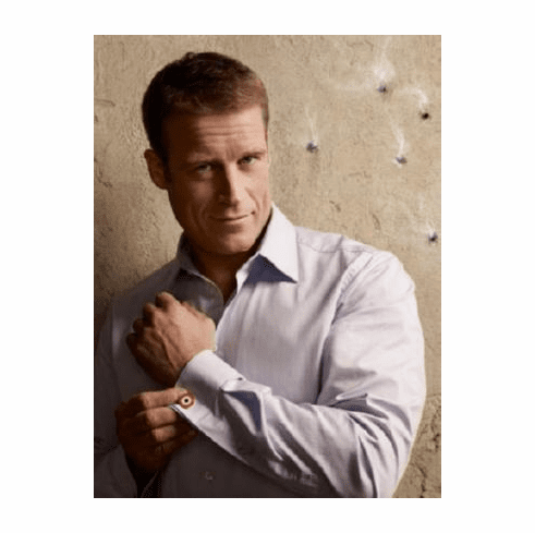 Mark Valley Poster 24inx36in