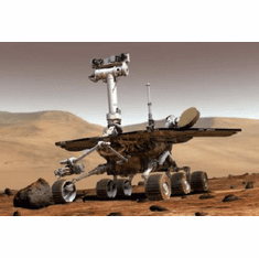 Mars Rover Movie Poster 24inx36in