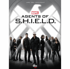 Marvel Agents of Shield Poster 24in x36in