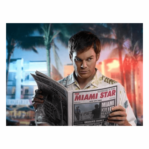 Michael C Hall Poster #02 11x17 Mini Poster
