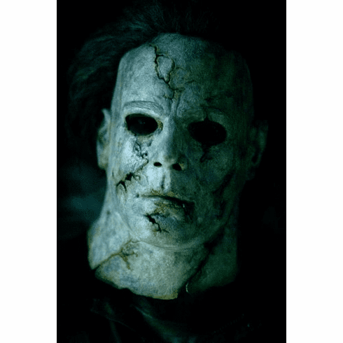 Michael Myers Halloween Movie Poster 24inx36in
