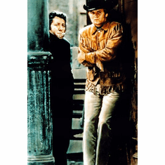 Midnight Cowboy Movie Poster 24Inx36In Poster