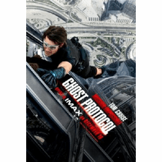 Mission Impossible Ghost protocol 8x10 photo Master Print
