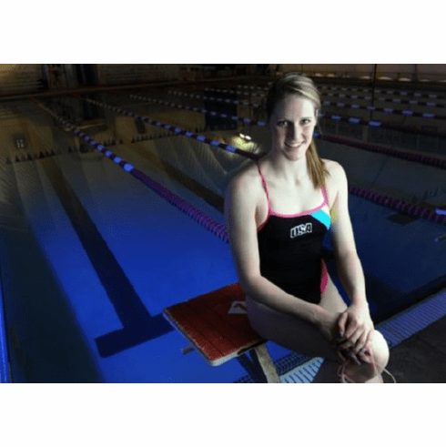 Missy Franklin Poster 24inx36in