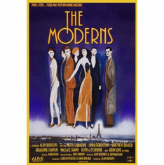 Moderns The Movie Poster 24x36 #01