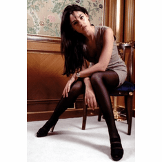 Monica Bellucci Poster 24inx36in Poster