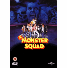 Monster Squad Movie Poster 24inx36in